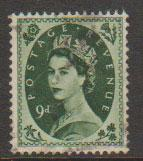 Great Britain SG 551 Used