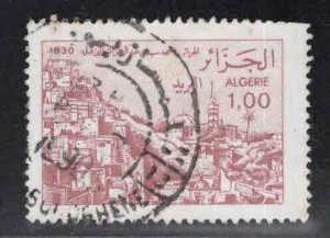 ALGERIA Scott 732 used