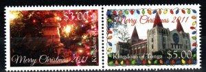 Tonga #1157 MNH  CV $9.25 (X1431)