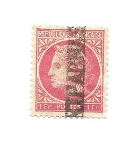 France 1945 - Scott #532 *