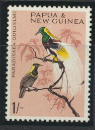 PNG - SG 66    Scott 193  Mint Never Hinged - SPECIAL Birds