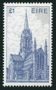 Ireland 644,MNH.Michel 574. Killarney Cathedral,1985.