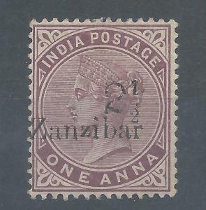 Zanzibar 20 H