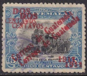 Guatemala 1937 SC 280-291 MLH Set RARE Set