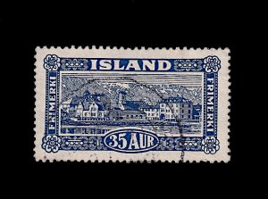 ICELAND 147 USED