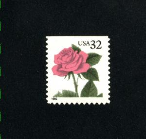 USA #3055  3  used 1996-2000 PD .08