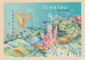 Tokelau Islands Scott #297 Stamps - Mint NH Souvenir Sheet