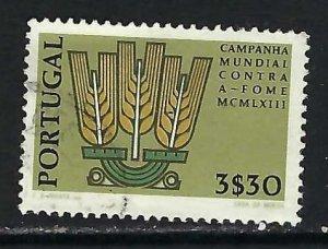PORTUGAL 904 VFU S509-1