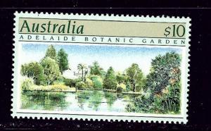 Australia 1134 MNH 1989 Adelaide Botanical Garden