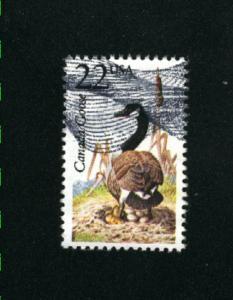 USA #2334   used 1987 PD .08