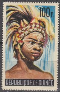 Guinea #371  MNH F-VF  (V733)