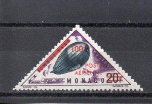 Monaco C50 MH