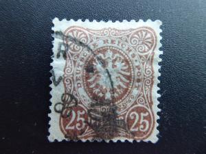 Germany Deutsches Reich 1880  Sc41