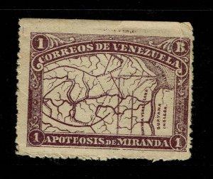 Venezuela SC# 141, Mint Hinged - S10965