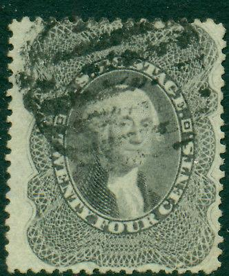 #37 FINE NICE FOR THIS! JUST IN AT TOP CV $400 BL8635
