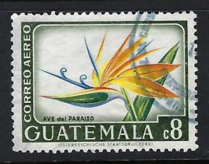 GUATEMALA C353 VFU R13-123-6