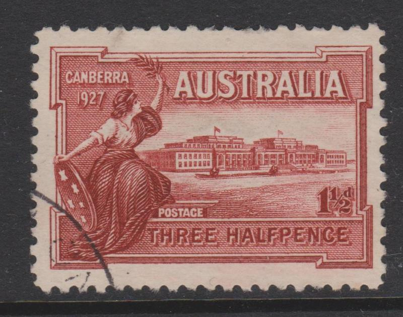 Australia and South Pacific on Auction at 1c!