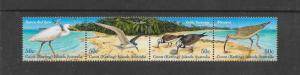 BIRDS- COCOS ISLANDS #337  MNH