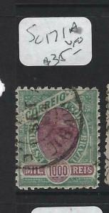 BRAZIL (PP2402B) 300R   SC 171A    COPY 2       VFU