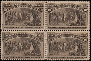 U.S. 237 FVF MLH Blk/4  (70218)