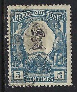 Haiti 84 VFU Z6520-1