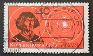 Germany Sc # 1104, VF Used