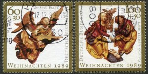 Germany    Sc.# B 685-6  used
