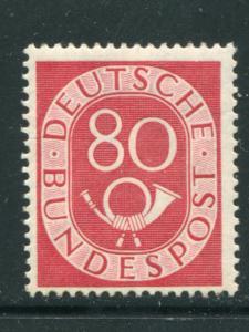 Germany #684  Mint VF NH