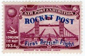 (I.B) Cinderella : APEX Air Post Exhibition (Rocket Post OP)