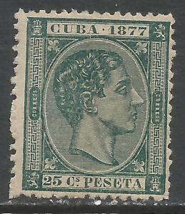 CUBA 73 MNG K959-3
