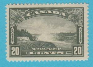 CANADA 225 MNH - MINT NEVER HINGED OG NO FAULTS EXTRA FINE