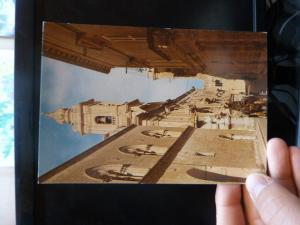 Malta Mdina Villegaigon Street PPC unused (26beu)
