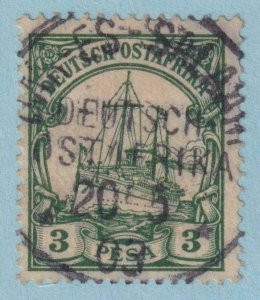 GERMAN EAST AFRICA 12  USED - NO FAULTS EXTRA FINE!