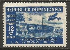 Dominican Republic C75 MOG I274-2