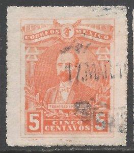 MEXICO 504 VFU Z1-47