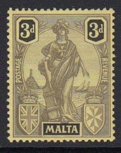 Malta Sc 106 (SG 131), MHR