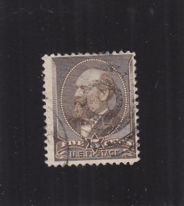 US: Sc #205, Used (S18983)