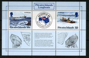 Pitcairn Islands 248 MNH 1984