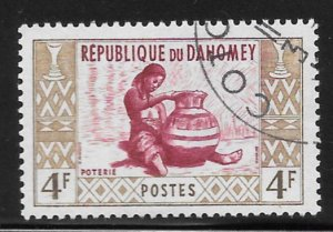 Dahomey Used  [10279]