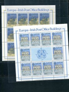 Ireland Europa 1990  Mint VF NH   Lakeshore Phil...