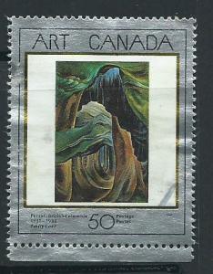 Canada SG 1421 FU