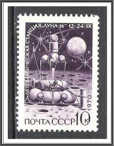 Russia #3799 Space MNH