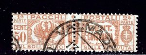 Italy Q28 Used 1932 issue    (ap1593)