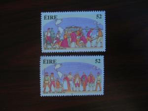 Ireland #864-65 Mint Never Hinged- (JB5) WDWPhilatelic