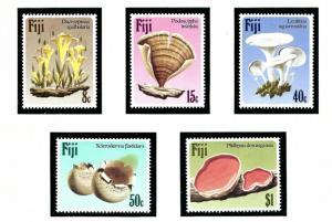 Fiji 500-04 MNH 1984 Fungi