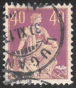 Switzerland Used [2067]