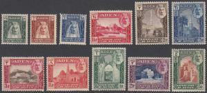 Aden-Kathiri 1-11 MH CV $42.25