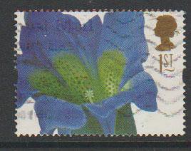 Great Britain QE II SG 1955