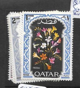 QATAR (P1102B) ROSES SG 325-30  MOG