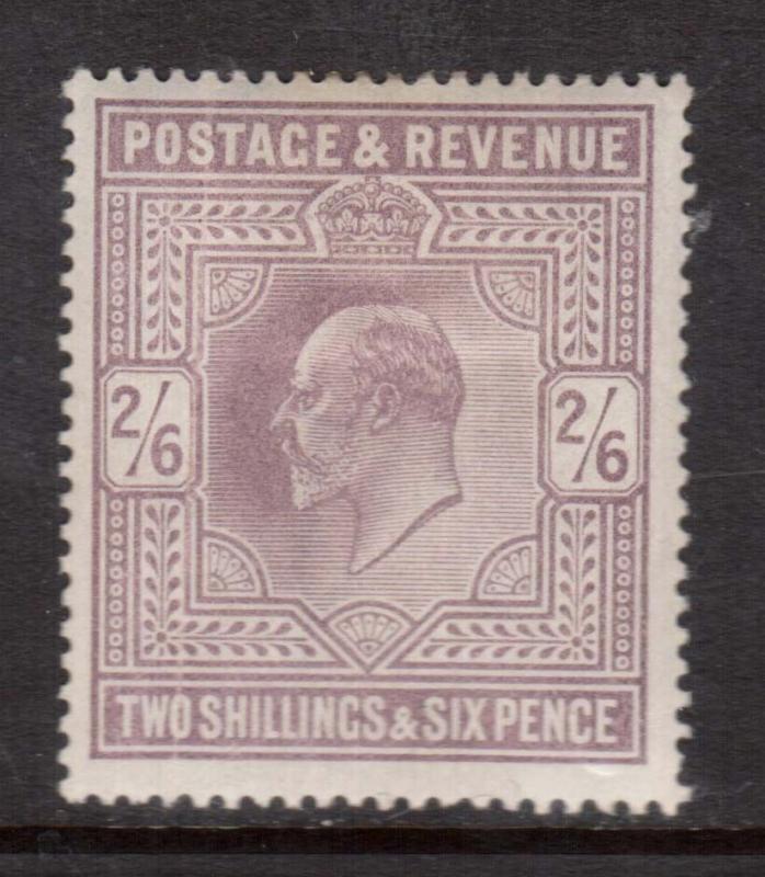 Great Britain #139 Mint